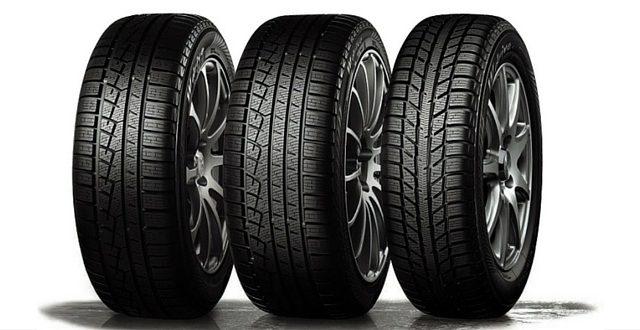 ¿Caducan los neumáticos?