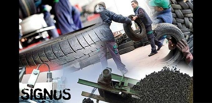 Gestión de los neumáticos fuera de uso: Preguntas y respuestas