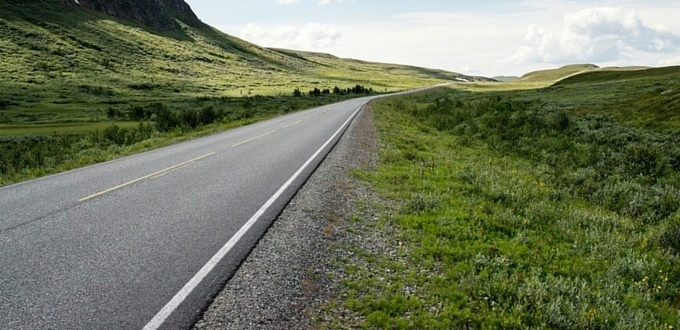 Nuevo asfalto ecológico