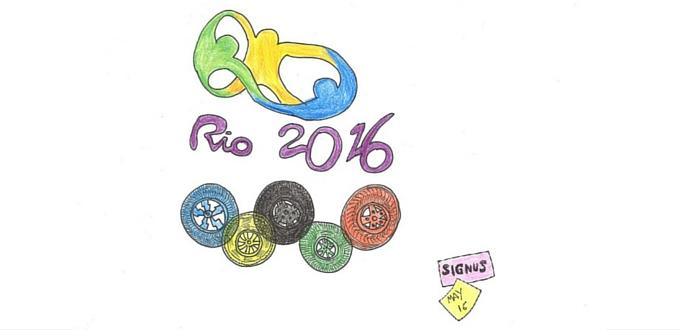 Neumáticos y Río 2016