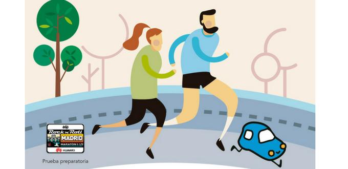 Guía del corredor medioambientalmente responsable en la Carrera del Taller 2017