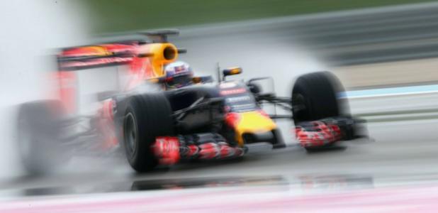 Neumáticos de Fórmula 1: Aproximación a sus características