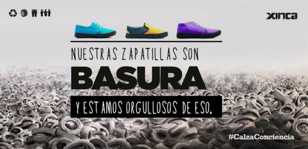 Neumáticos reciclados, materia prima para emprendedores latinoamericanos