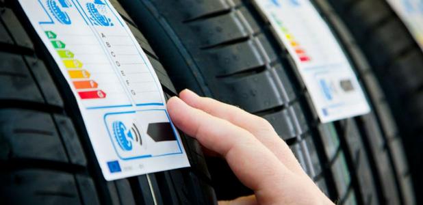 ¿Sabes leer la etiqueta de un neumático?