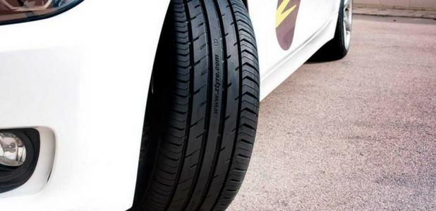Neumáticos con tarifa plana para tenerlos siempre a punto