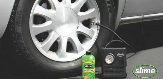 ¿Los coches nuevos ya no llevan rueda de repuesto?