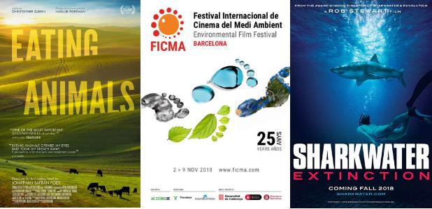 Así es el Festival de cine de medio ambiente más antiguo del mundo (y se hace en Barcelona)