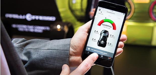 Qué son los neumáticos inteligentes y cómo puedes conseguirlos