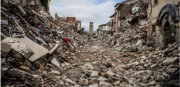 Un nuevo uso para los neumáticos reciclados: luchar contra los terremotos