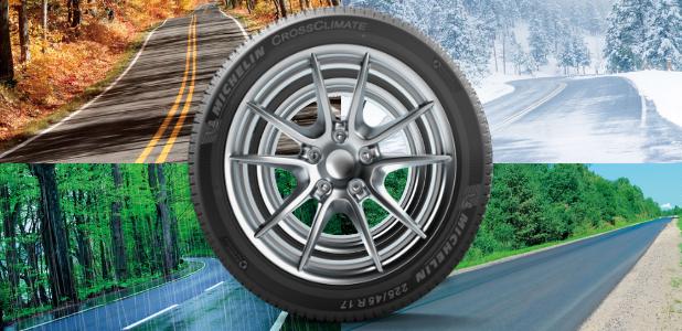 Neumáticos de todo tiempo, qué son y cuándo utilizarlos