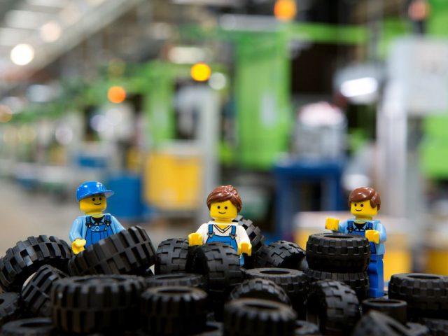 9 curiosidades sobre los neumáticos que te sorprenderán