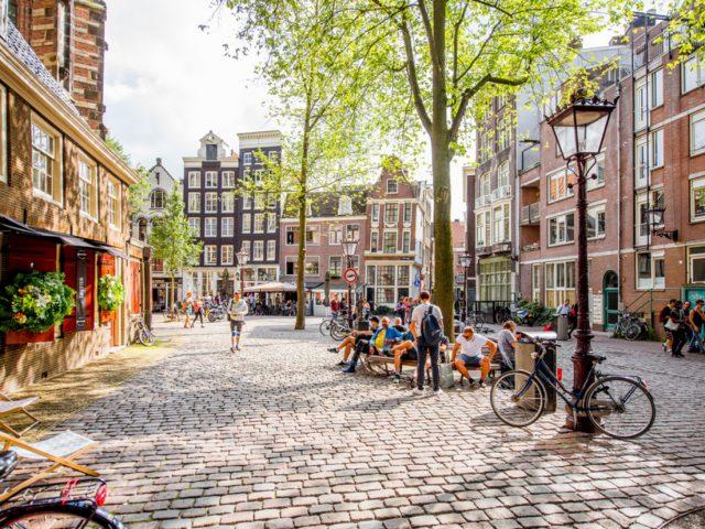 Qué hacen las ciudades europeas para reducir el uso del coche