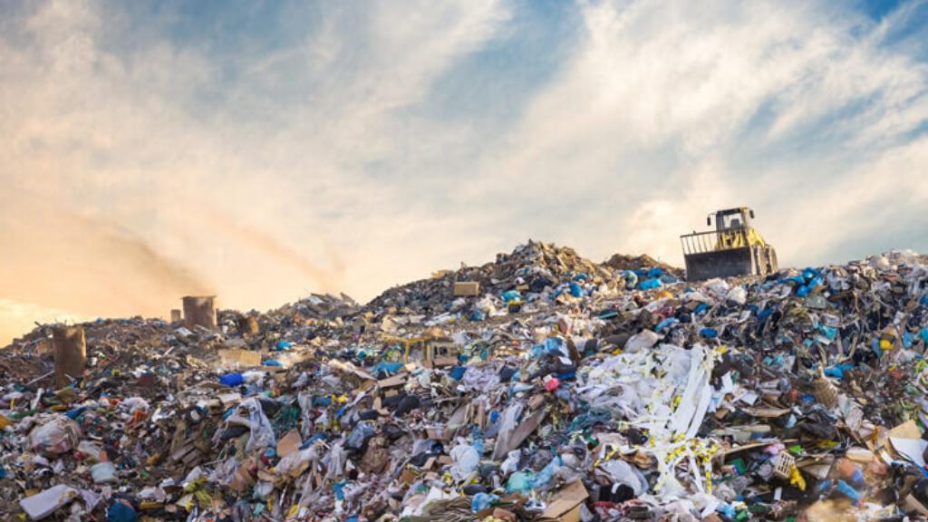 Diez buenos hábitos para reducir los residuos en el hogar