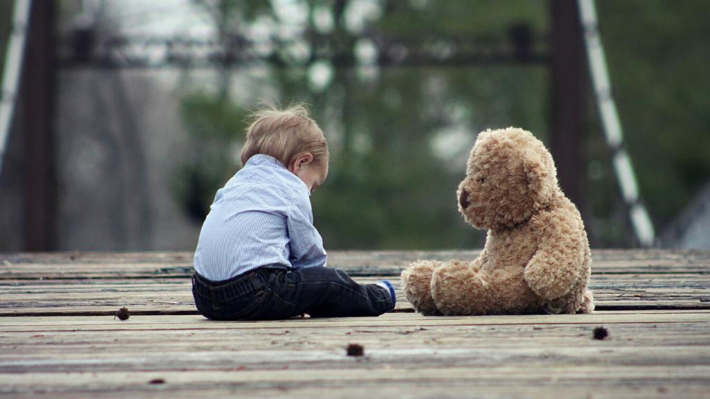 Los juguetes son indispensables en el aprendizaje de los niños