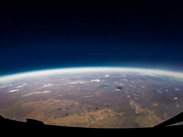 La lucha contra el agujero de la capa de ozono, un ejemplo a seguir