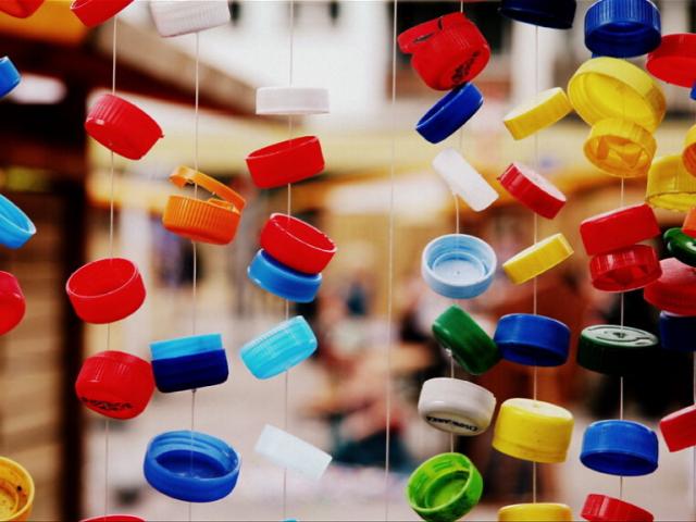 Hazlo tú mismo con… envases de plástico
