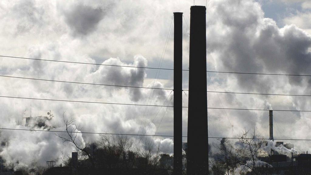En 2050 deberiamos haber alcanzado las emisiones netas cero