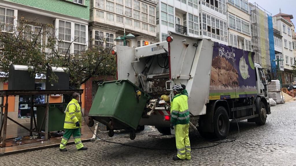 Reducir los residuos urbanos es clave para luchar contra el cambio climático