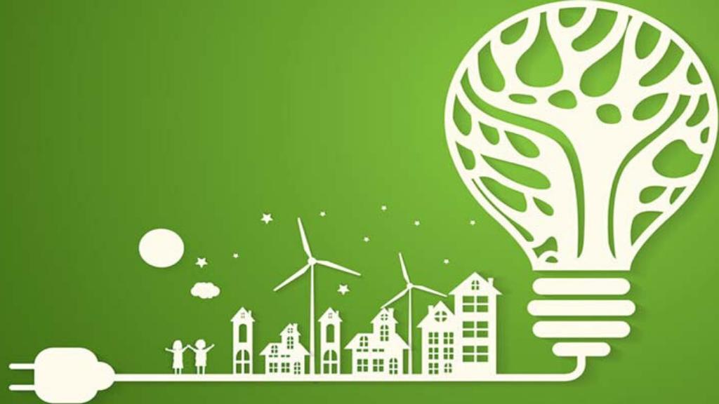 Energías más verdes