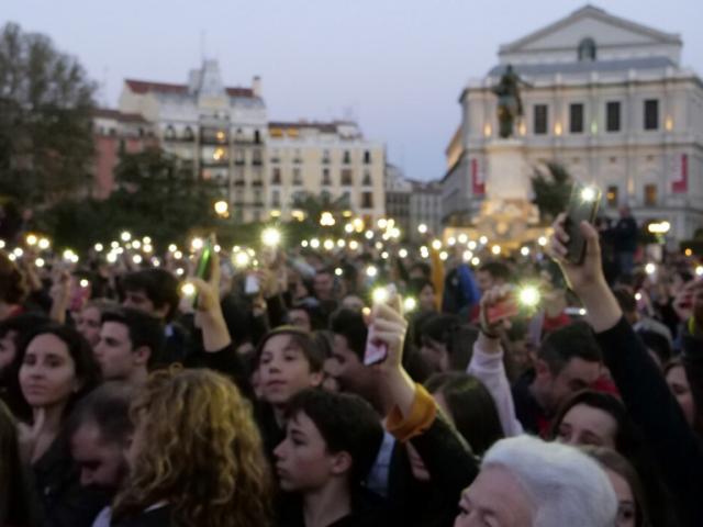 """Juan Carlos del Olmo, secretario general de WWF : """"Con pequeños gestos se alcanzan grandes logros"""""""