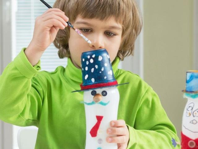 Actividades con niños que podemos hacer en casa para fomentar su conciencia ecológica