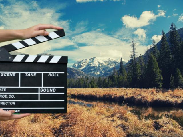 Ecología y desarrollo sostenible en pequeña y gran pantalla