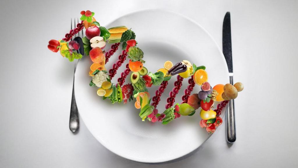 ¿Qué frutas y verduras comeremos dentro de 20 años?