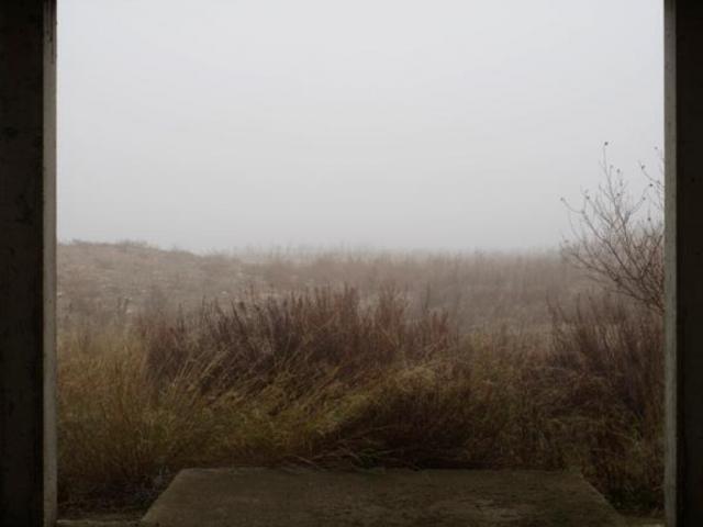 Descorazonadores paisajes de abandono y desecho de Almalé y Bondía