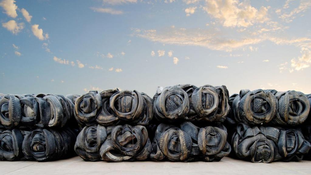 Nueva normativa para neumáticos fuera de uso, más protección para el medio ambiente