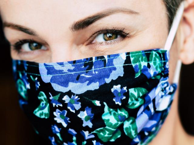 Todo lo que debes saber sobre las mascarillas reutilizables ¿Son eficaces?