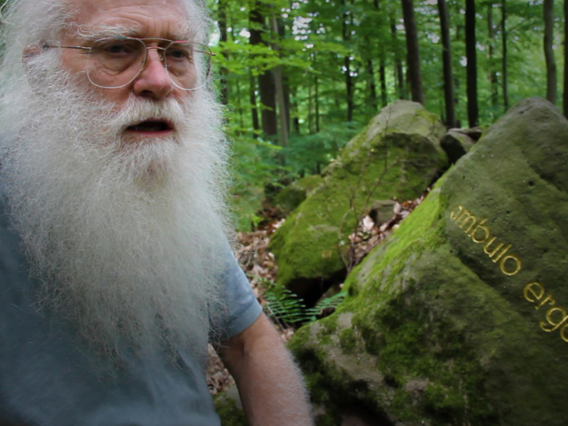 El artista más natural del planeta: herman de vries