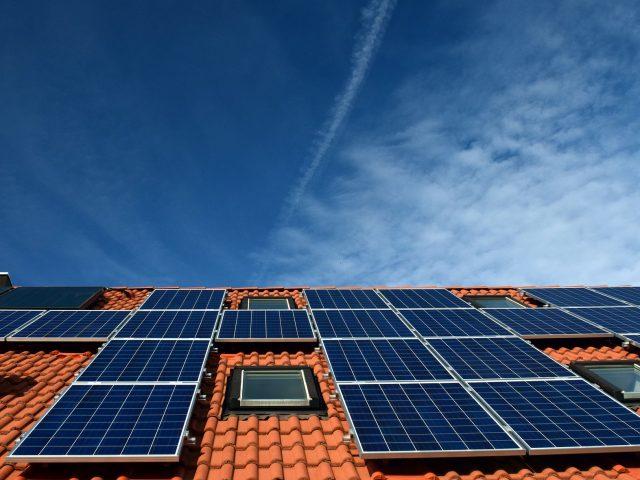 Convierte tu casa en una república energéticamente independiente