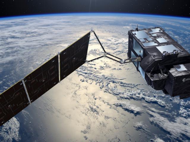 """Copérnicus: los satélites que """"vigilan"""" el cambio climático"""