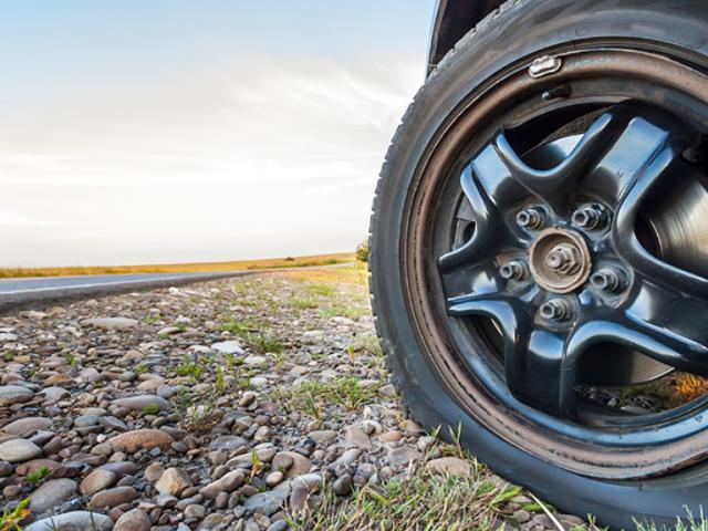 5 preguntas (y respuestas) sobre la rueda de repuesto