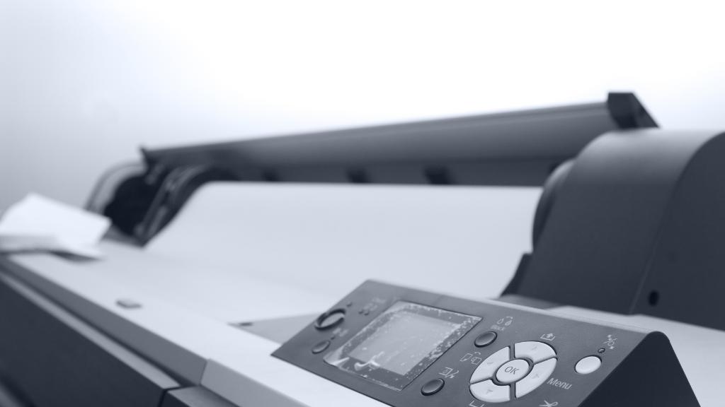3 razones por las que debes cambiar tus impresoras (para ayudar al Planeta)