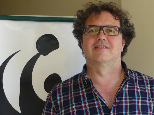 """Enrique Segovia, WWF : """"Vivimos muy desconectados de la naturaleza"""""""