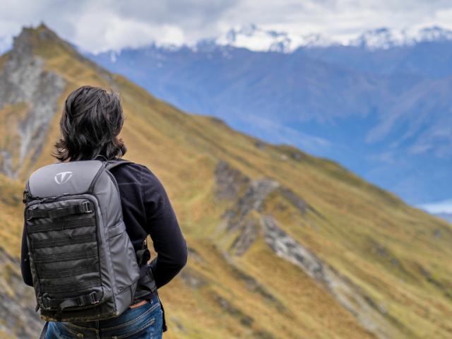 El senderismo y las rutas en la naturaleza: así benefician a tu cuerpo y mente