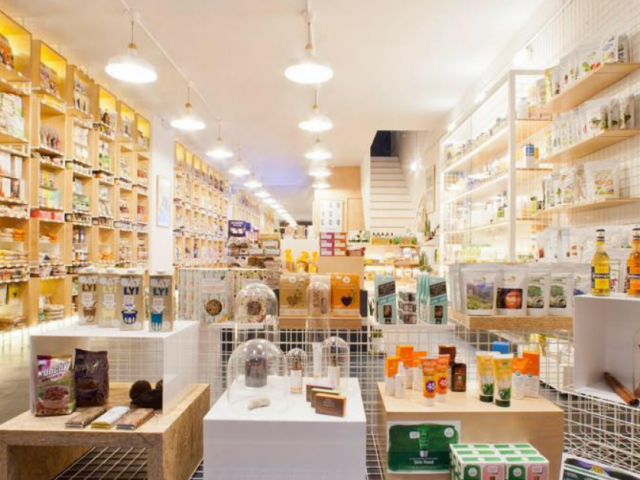 5 tiendas ecosostenibles que cambiarán tu forma de comprar