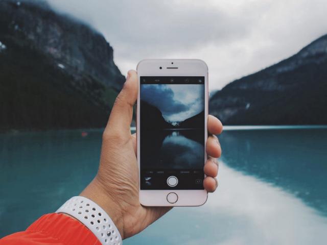 """10 aplicaciones móviles para """"cuidar"""" el medio ambiente"""