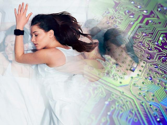 Fibrotrónica: Así es la ropa del futuro