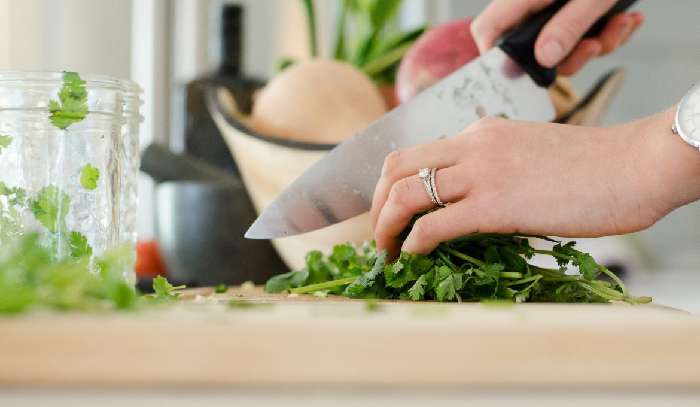 Las cinco reglas de la alimentación sostenible