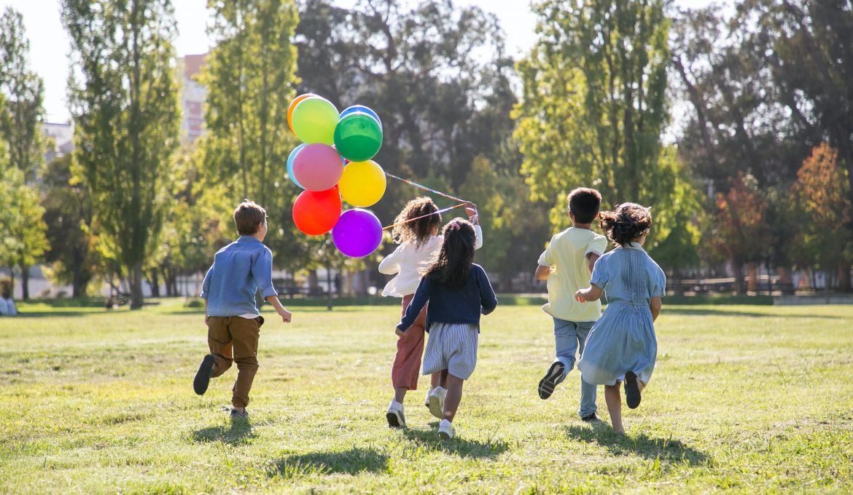 Educación ambiental para niños (y familias) en verano