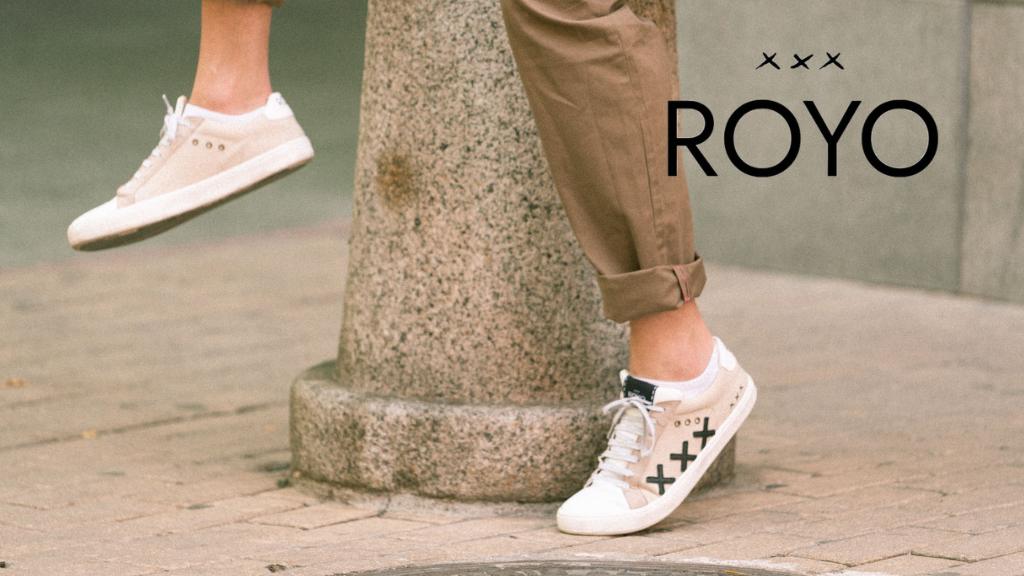 Royo Sneakers