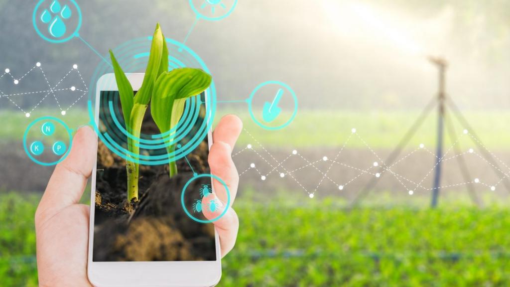 5G aliado de la sostenibilidad