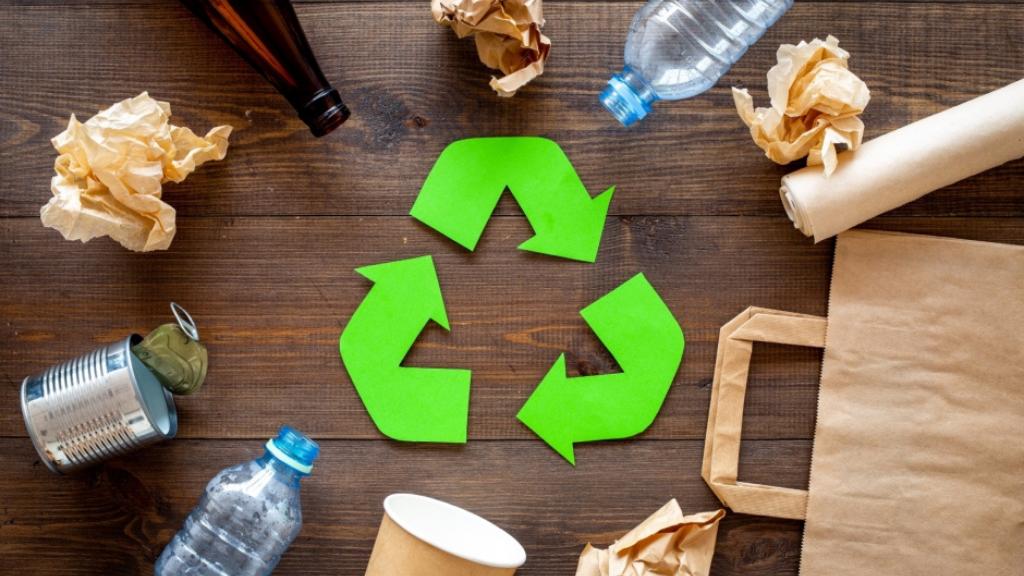 ¿Sabes reciclar? Los 10 errores más comunes