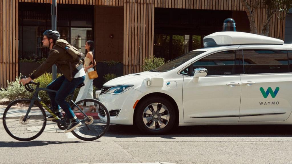 El coche autónomo reducirá la contaminación en las ciudades