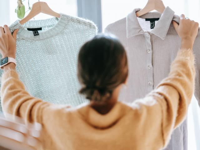 Últimas tendencias en moda sostenible